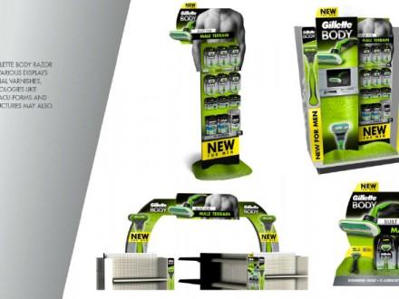 Gillette Body – Global Design Assets-3