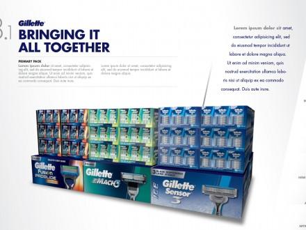Gillette Club – Rebrand-0